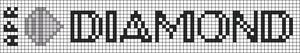 Alpha pattern #95031