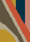 Alpha pattern #95044