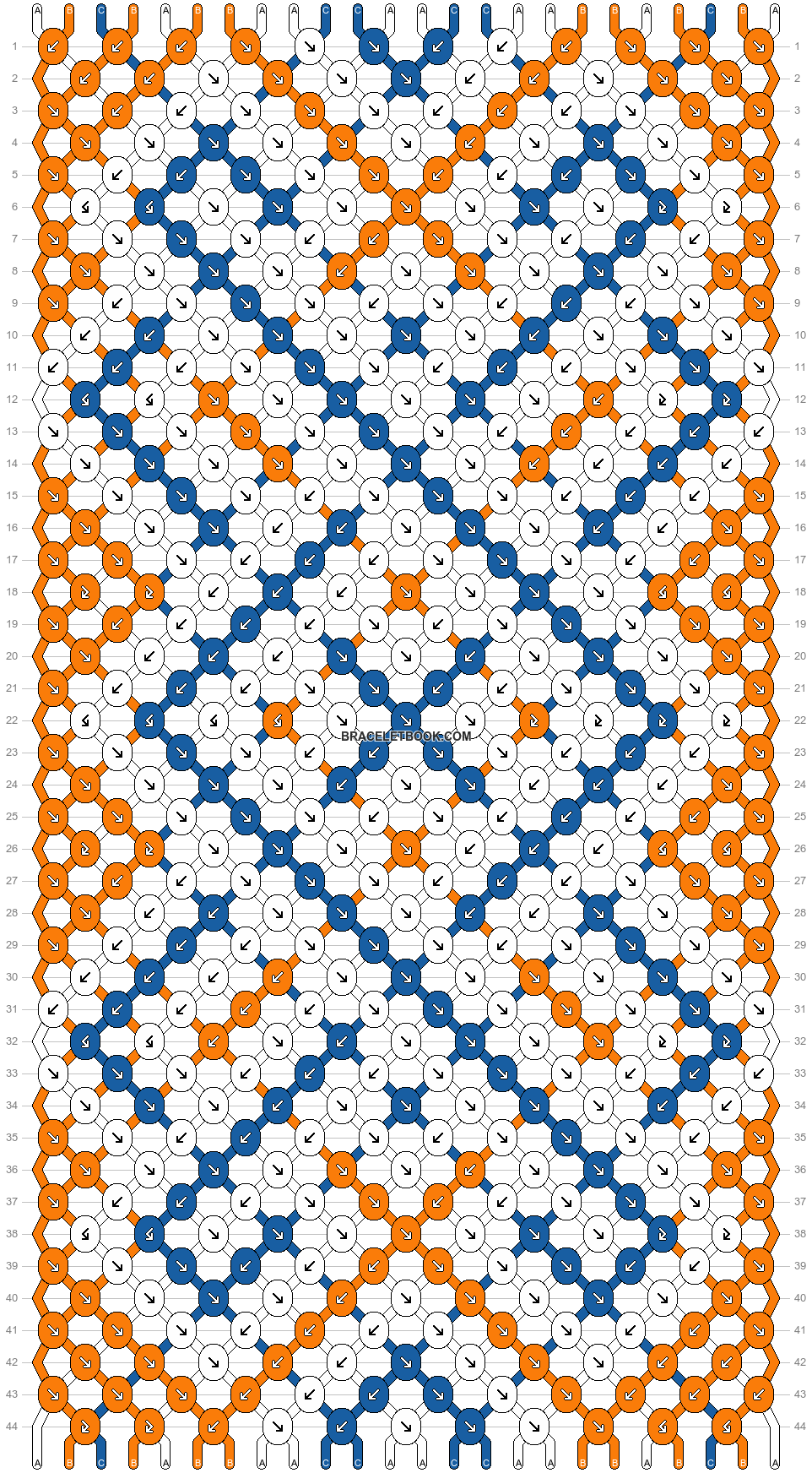 Normal pattern #95049 pattern