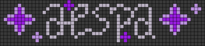 Alpha pattern #95056