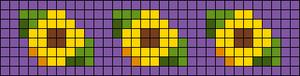 Alpha pattern #95062