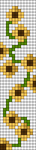Alpha pattern #95072