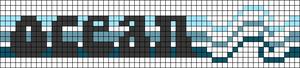 Alpha pattern #95097