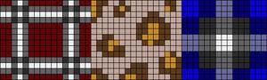 Alpha pattern #95117