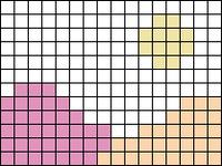 Alpha pattern #95152