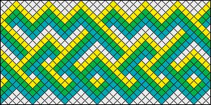 Normal pattern #95154
