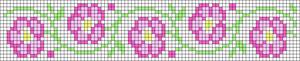 Alpha pattern #95161