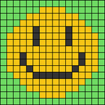 Alpha pattern #95164