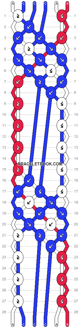 Normal pattern #95168 pattern