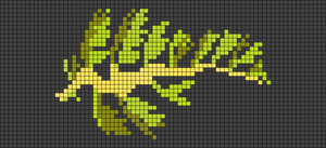 Alpha pattern #95193