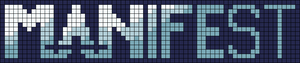Alpha pattern #95209