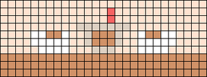 Alpha pattern #95210