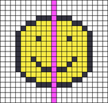 Alpha pattern #95213