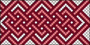 Normal pattern #95219