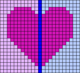 Alpha pattern #95232
