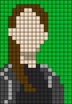 Alpha pattern #95238
