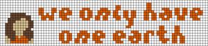 Alpha pattern #95249
