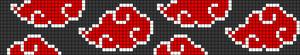 Alpha pattern #95273