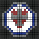 Alpha pattern #95275