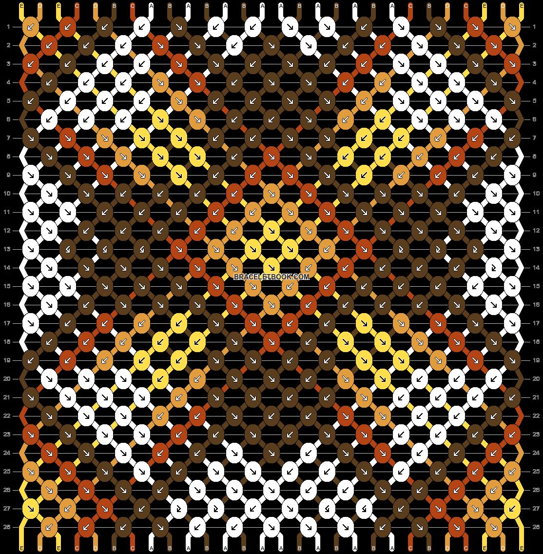 Normal pattern #95303 pattern