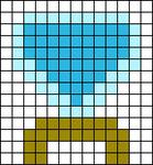 Alpha pattern #95306