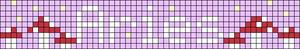 Alpha pattern #95321