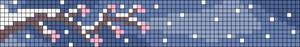 Alpha pattern #95322
