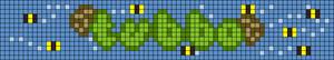 Alpha pattern #95327