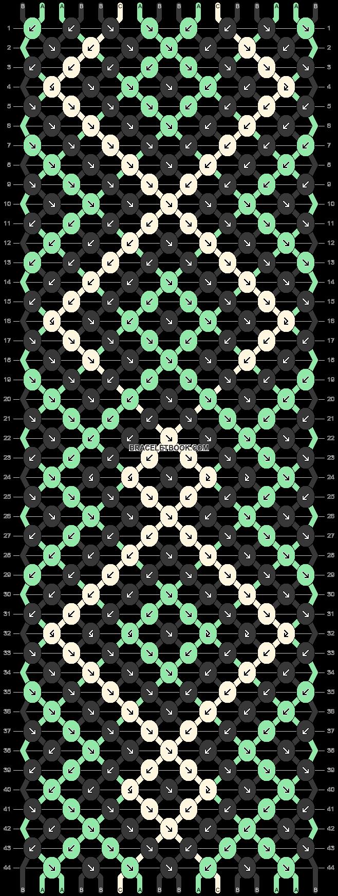 Normal pattern #95340 pattern