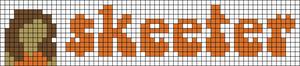 Alpha pattern #95343