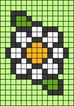 Alpha pattern #95370