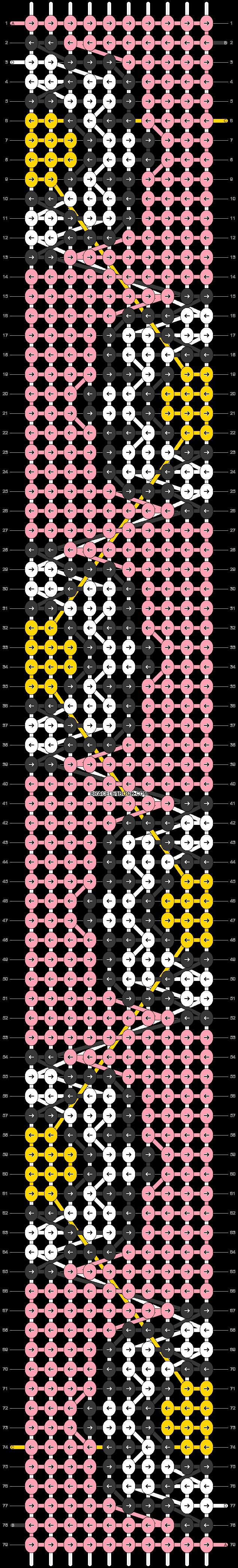 Alpha pattern #95371 pattern