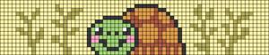 Alpha pattern #95372