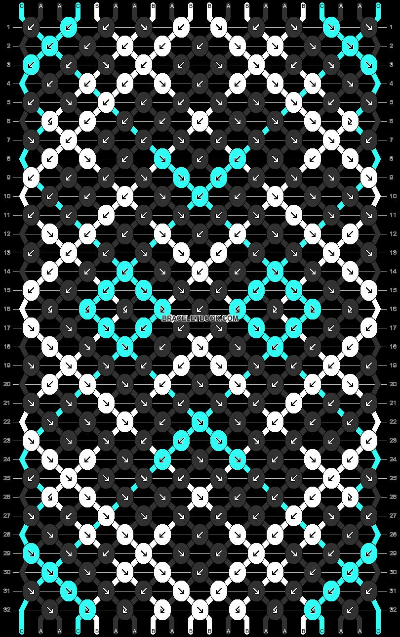 Normal pattern #95382 pattern