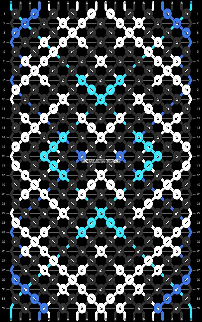Normal pattern #95383 pattern