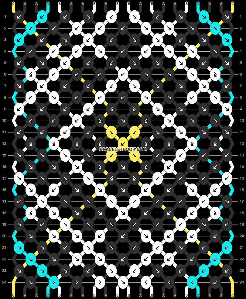 Normal pattern #95387 pattern