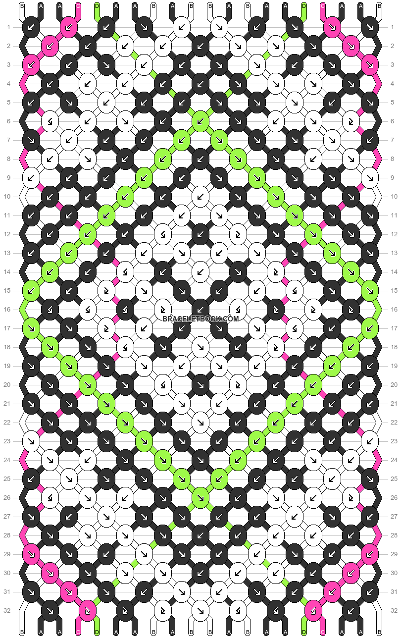 Normal pattern #95390 pattern