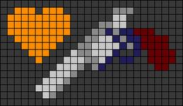 Alpha pattern #95394