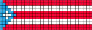 Alpha pattern #95395