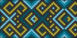 Normal pattern #95403