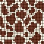 Alpha pattern #95413