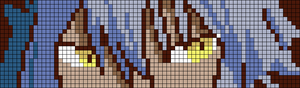 Alpha pattern #95415