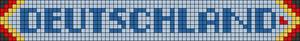 Alpha pattern #95445