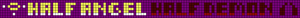 Alpha pattern #95498