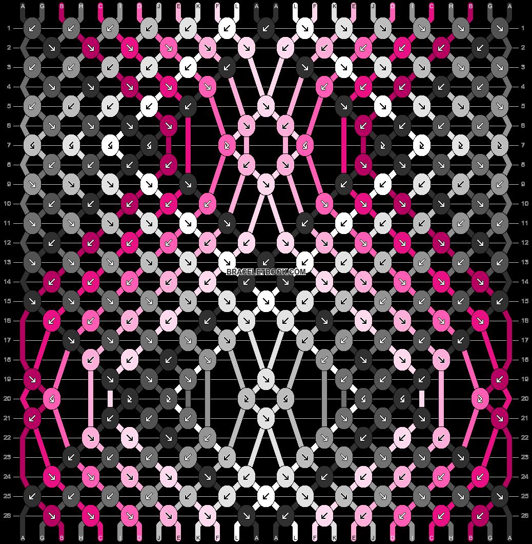 Normal pattern #95511 pattern
