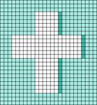 Alpha pattern #95553
