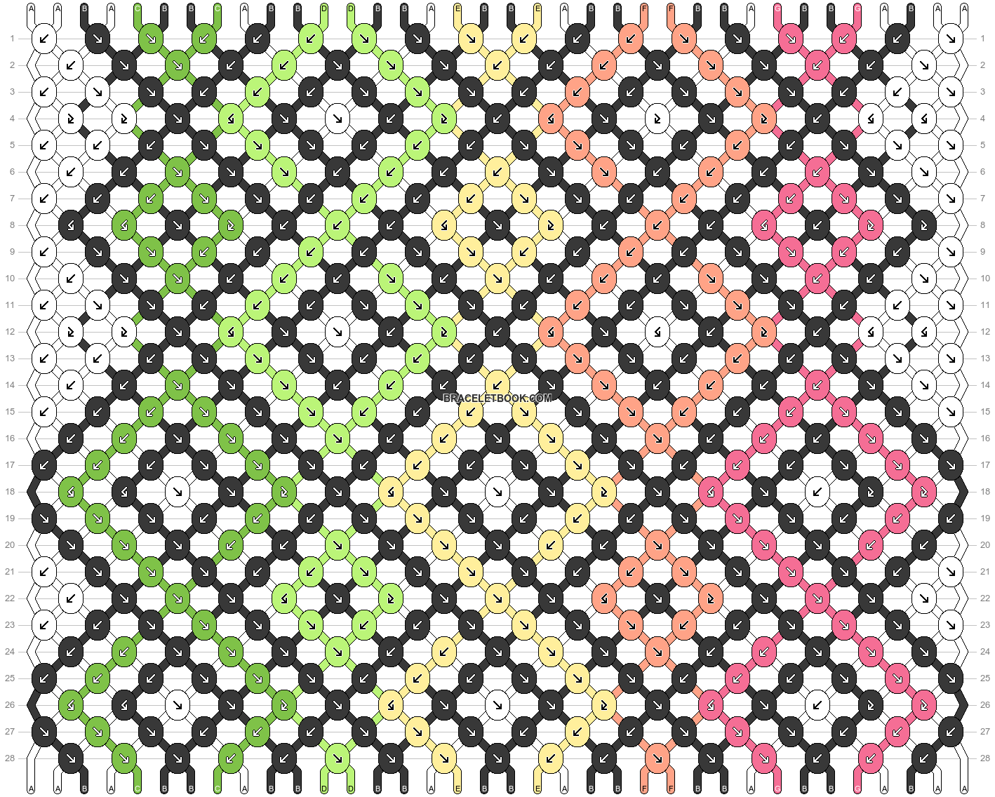 Normal pattern #95561 pattern