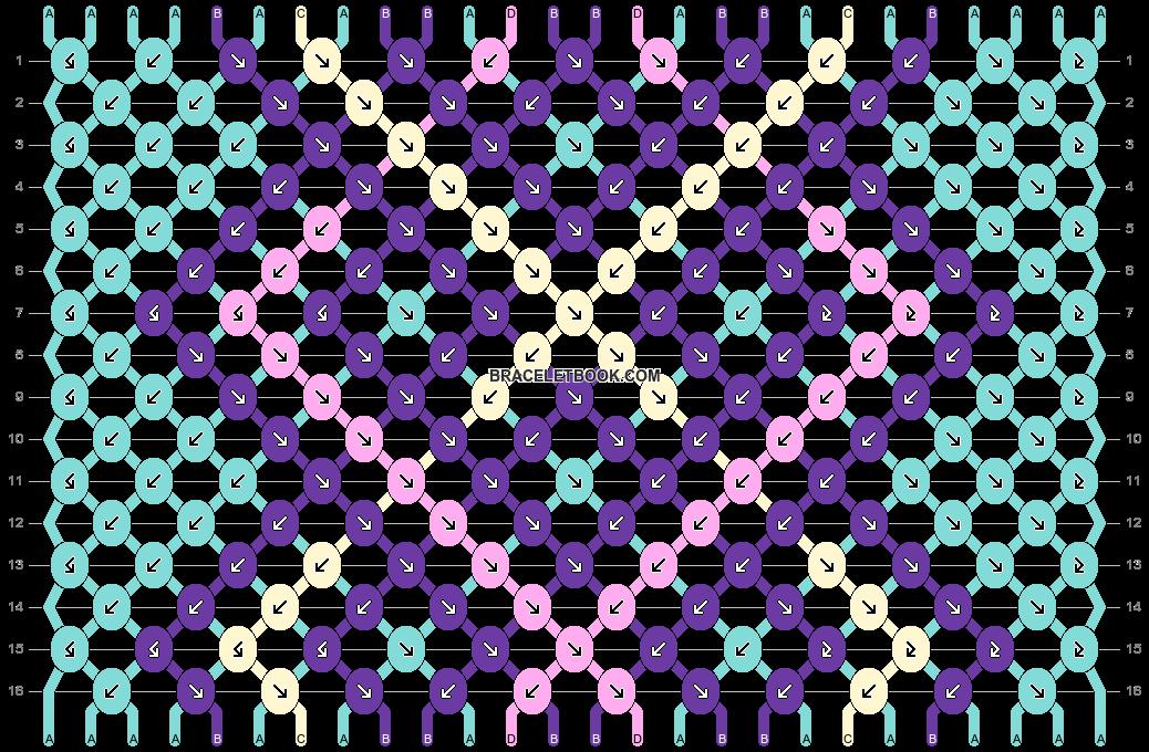 Normal pattern #95563 pattern
