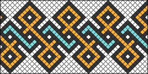 Normal pattern #95568