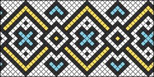 Normal pattern #95569